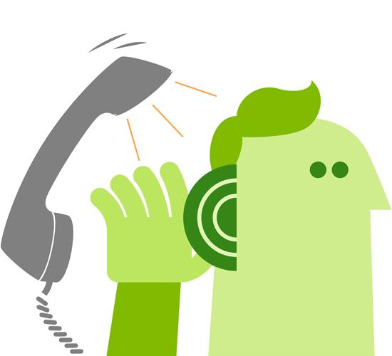 Telefonische Befragungen (CATI)