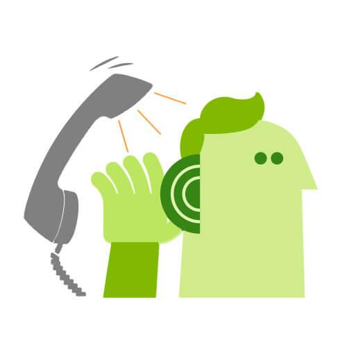 Telefonisch (CATI)